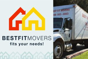 Best Fit Movers San Diego