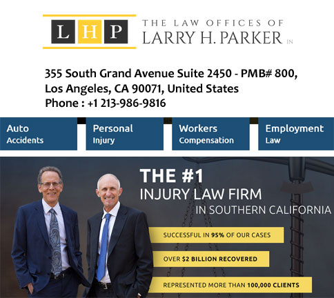 Law Offices of Larry H Parker