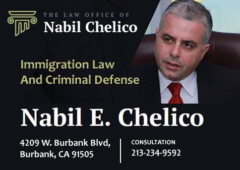 Attorney Nabil E. Chelico