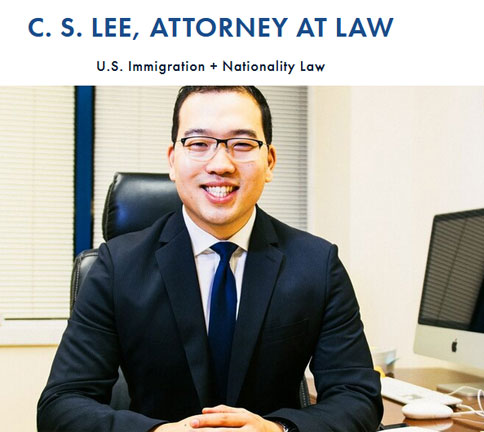 C. S. Lee, Attorney At Law